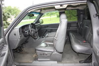 Picture of 2004 GMC Sierra 1500 4 Dr SLT 4WD Extended Cab SB, interior, gallery_worthy