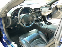Picture of 2004 Chevrolet Corvette Z06, interior