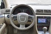 Picture of 2006 Audi A4 2.0T, interior