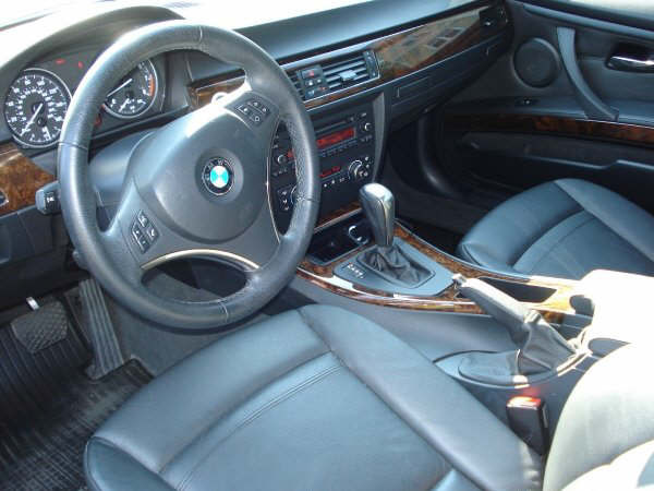 2007 Bmw 3 Series Interior Pictures Cargurus