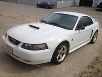 Picture of 2004 Ford Mustang GT, exterior