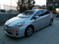 Picture of 2010 Toyota Prius, exterior, gallery_worthy
