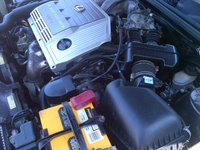 Picture of 1999 Lexus ES 300 FWD, engine, gallery_worthy