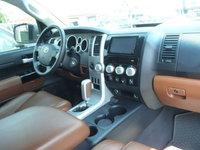 2008 Toyota Tundra Interior Pictures Cargurus