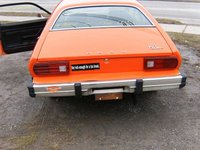 1980 Ford Pinto Picture Gallery