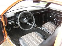Picture of 1980 Ford Pinto, interior