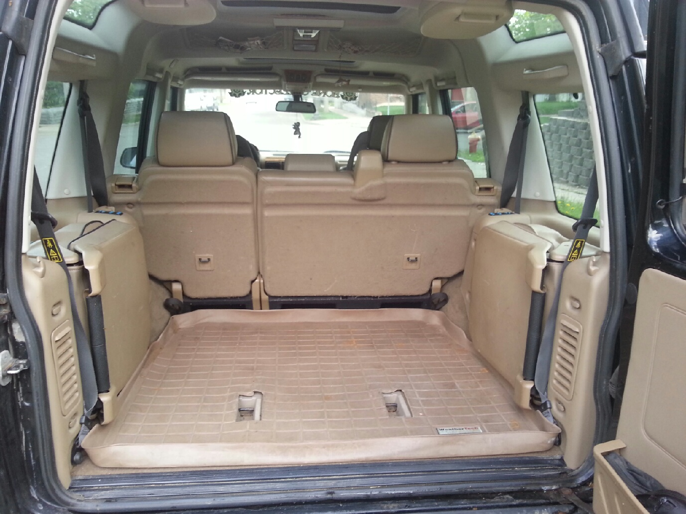 2001 Land Rover Discovery Pictures Cargurus