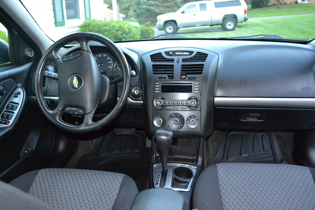 2006 Chevrolet Malibu Pictures Cargurus