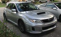 2013 Subaru Impreza WRX Picture Gallery