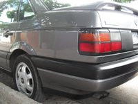 Picture of 1994 Volkswagen Passat 4 Dr GLX V6 Sedan, exterior, gallery_worthy