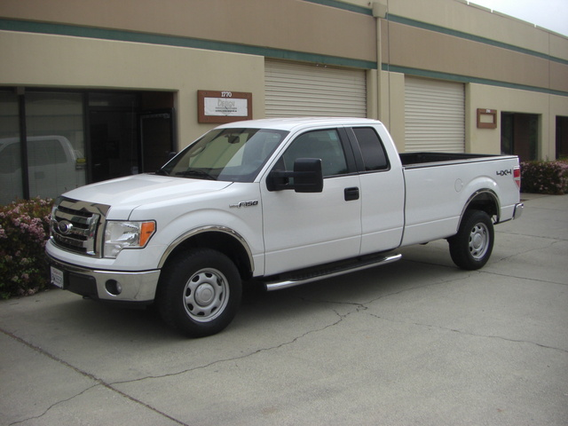 2010 Ford F 150 Pictures Cargurus