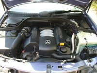 Picture of 2002 Mercedes-Benz CLK-Class CLK 320 Convertible, engine