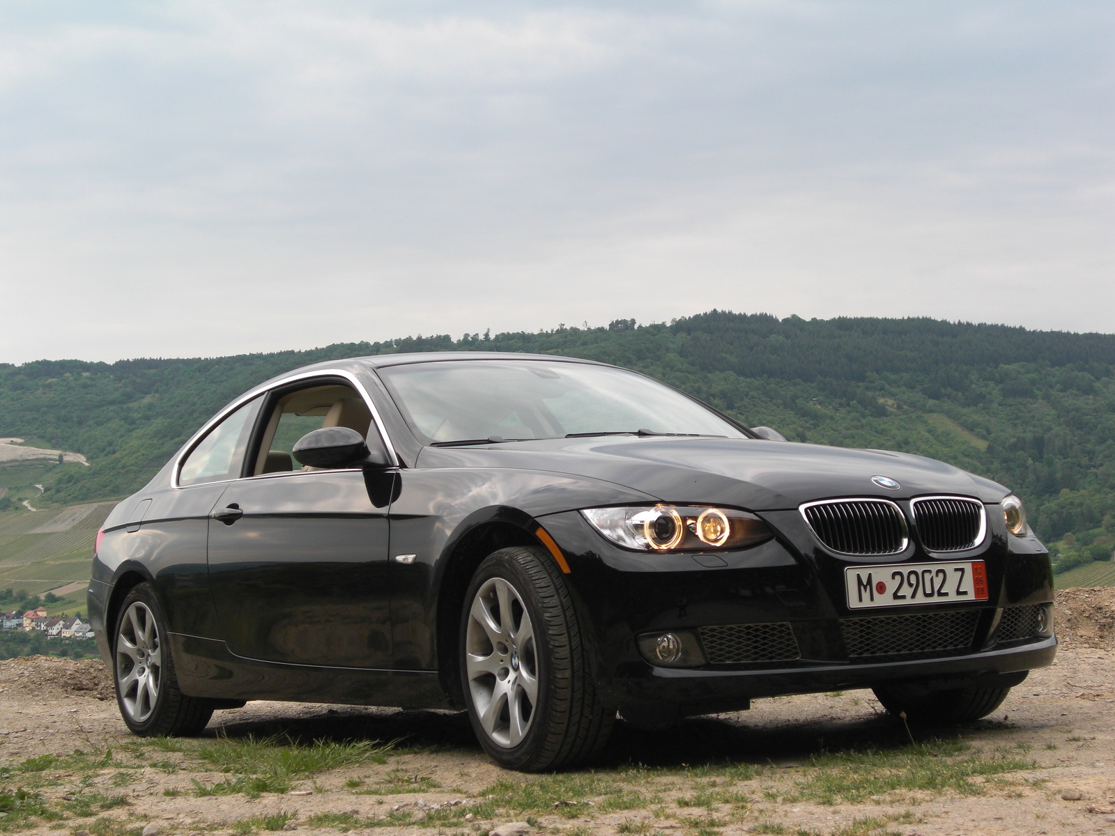 2008 Bmw 3 Series Pictures Cargurus