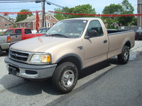 Picture of 1998 Ford F-150 XL 4WD LB, exterior