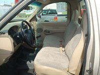 Picture of 1998 Ford F-150 XL 4WD LB, interior