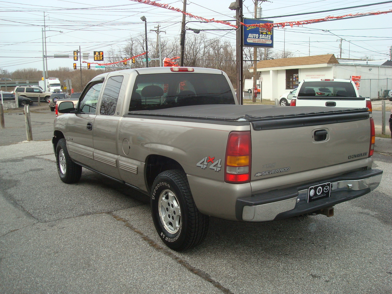2009 chevrolet silverado 1500 extended cab consumer autos weblog. Black Bedroom Furniture Sets. Home Design Ideas