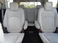 Picture of 2007 GMC Acadia SLT-1 FWD, interior, gallery_worthy