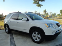 Picture of 2007 GMC Acadia SLT-1 FWD, exterior, gallery_worthy