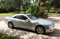 Picture of 2005 Mercedes-Benz CL-Class CL 55 AMG, exterior, gallery_worthy