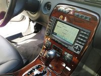 Picture of 2005 Mercedes-Benz CL-Class 2 Dr CL55 AMG, interior