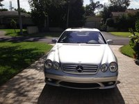 Picture of 2005 Mercedes-Benz CL-Class 2 Dr CL55 AMG, exterior