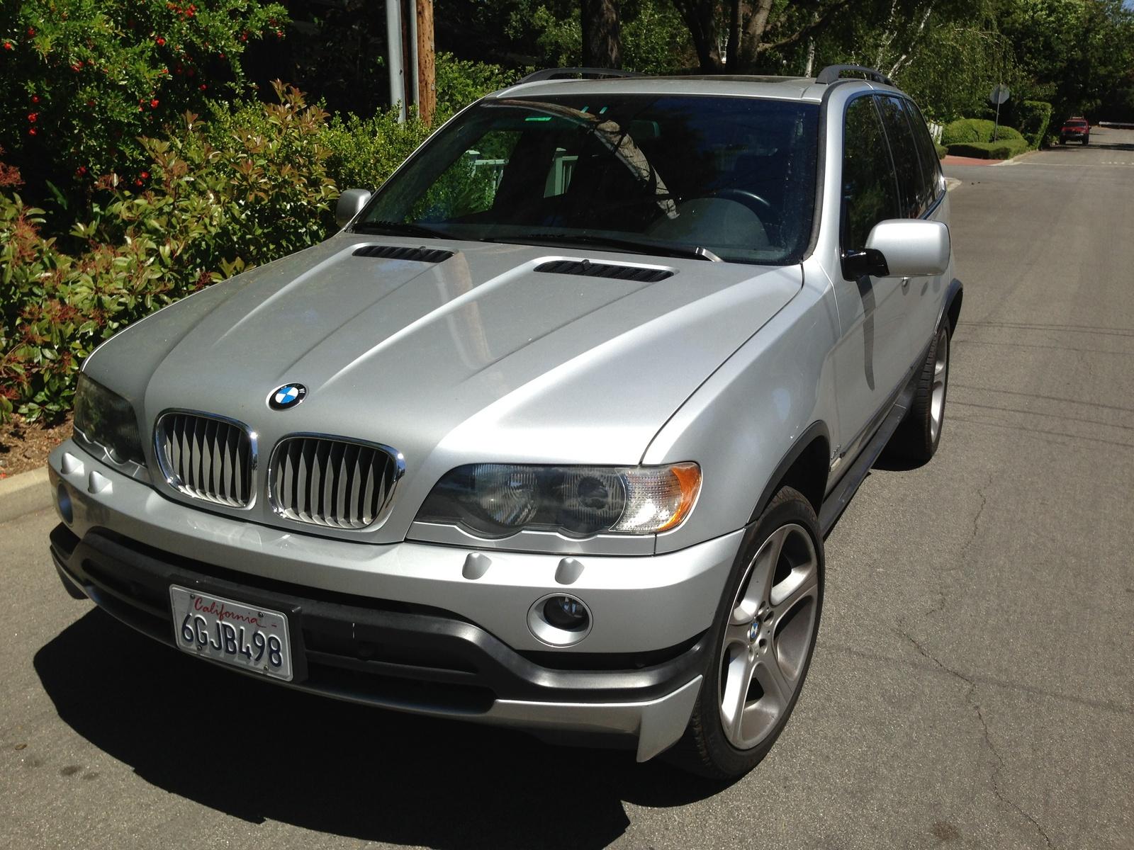 2003 BMW X5 - Pictures - CarGurus