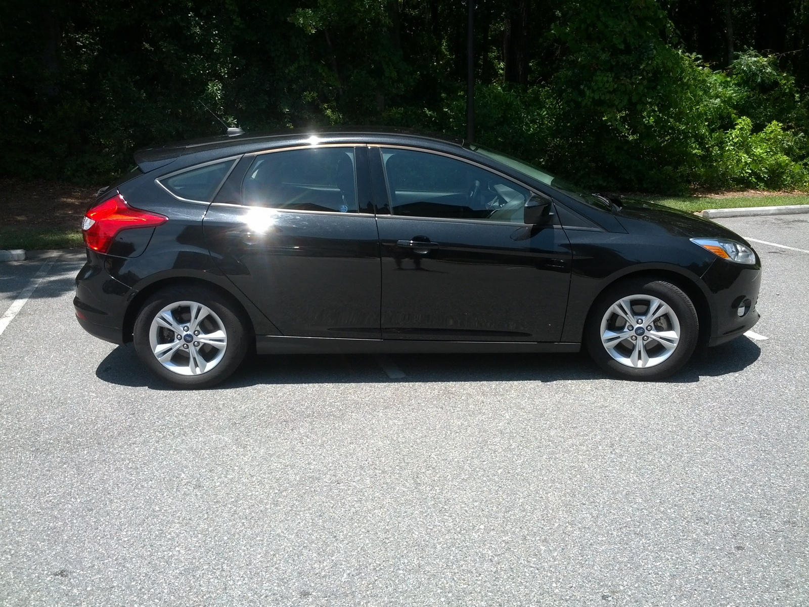 Who Owns Mazda >> 2012 Ford Focus - Pictures - CarGurus