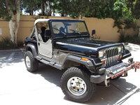 Picture of 1989 Jeep Wrangler Laredo, exterior