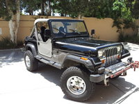 Picture of 1989 Jeep Wrangler Laredo, exterior