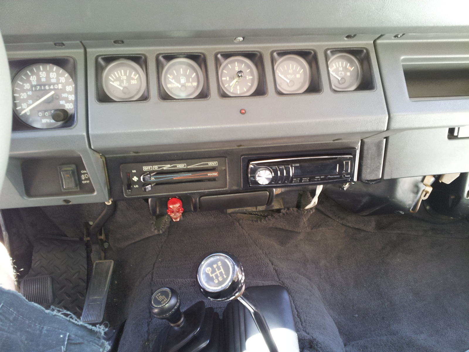 1989 jeep wrangler interior pictures cargurus. Cars Review. Best American Auto & Cars Review