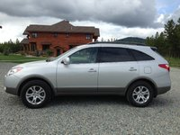 Picture of 2012 Hyundai Veracruz GLS AWD, exterior, gallery_worthy