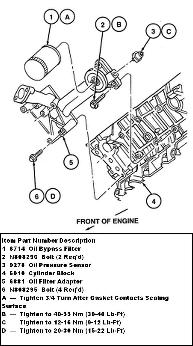 97 ford 4 6 engine diagram  97  get free image about