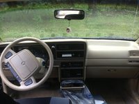 Picture of 1993 Plymouth Acclaim 4 Dr STD Sedan, interior