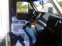 Picture of 1991 GMC Vandura G25, interior, gallery_worthy