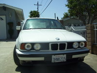 Picture of 1994 BMW 5 Series 525i, exterior
