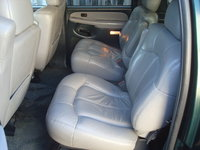 Picture of 2001 Chevrolet Suburban LT 1500 4WD, interior, gallery_worthy
