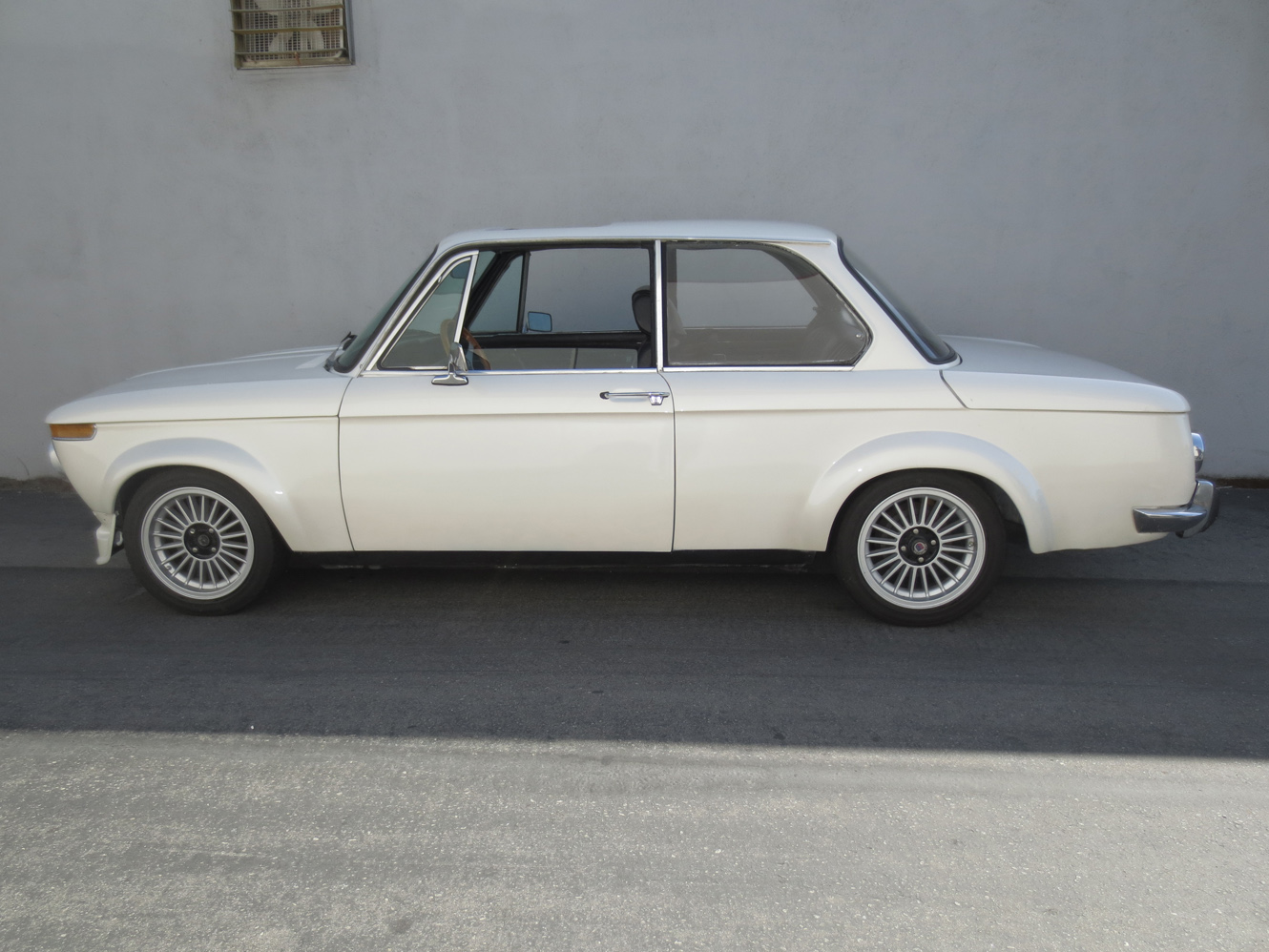 1974 Bmw 1602 Overview Cargurus