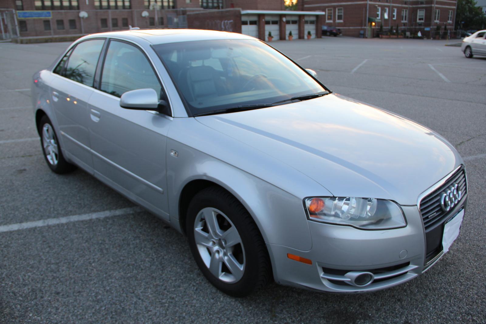 2005 Audi A4 - Pictures - CarGurus
