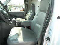 Picture of 2005 Ford Econoline Cargo 3 Dr E-350 Super Duty Cargo Van Extended, interior, gallery_worthy