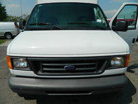 Picture of 2005 Ford Econoline Cargo 3 Dr E-350 Super Duty Cargo Van Extended, exterior, gallery_worthy
