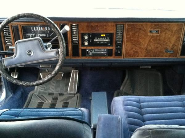 Buick Riviera Std Coupe Pic on 1965 Buick Lesabre
