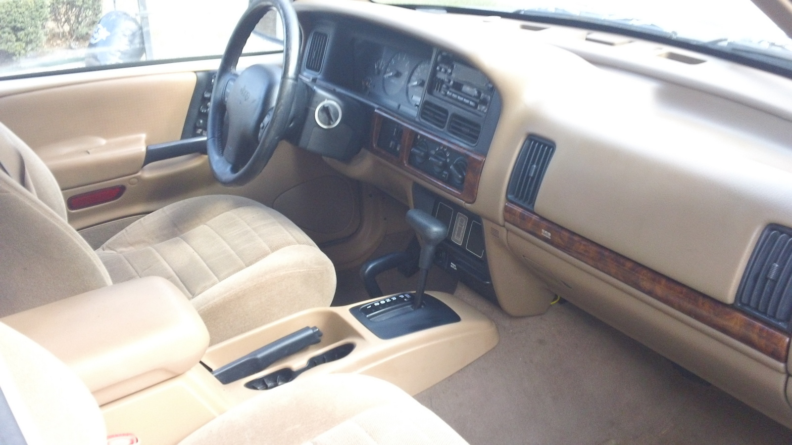 1998 jeep grand cherokee interior pictures cargurus 1993 jeep grand cherokee interior