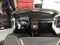 Picture of 2000 BMW Z3 2.8 Convertible, interior