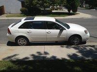 Picture of 2006 Chevrolet Malibu Maxx LS Fleet 4dr Hatchback, exterior