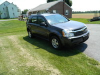 Picture of 2008 Chevrolet Equinox LS AWD, exterior