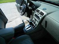 Picture of 2008 Chevrolet Equinox LS AWD, interior