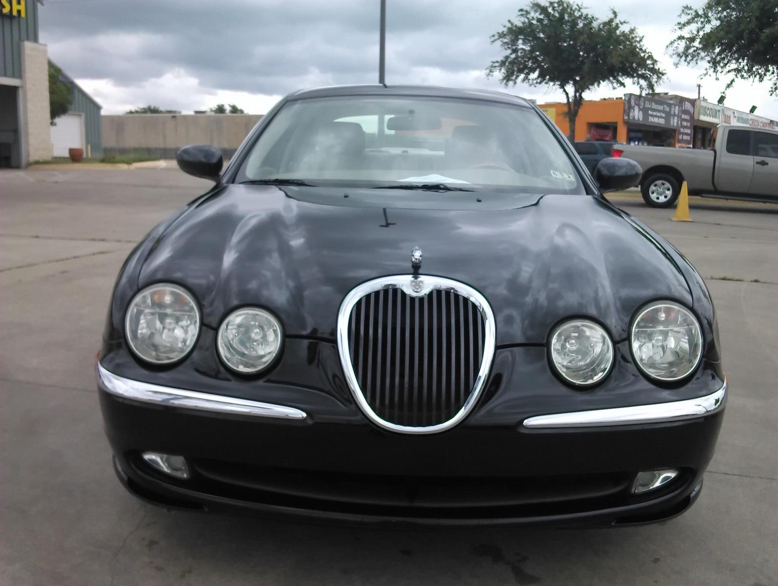 2004 Jaguar S-TYPE - Pictures - CarGurus