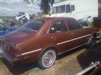 Picture of 1978 Dodge Colt, exterior