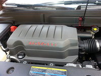 Picture of 2007 GMC Acadia SLE-1 FWD, engine, gallery_worthy