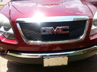Picture of 2007 GMC Acadia SLE-1 FWD, exterior, gallery_worthy
